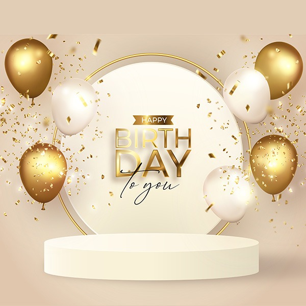 هدیه روز تولد رستوران شقایق- شارژ کیف پول از 50000 تومان تا 200000 تومان
